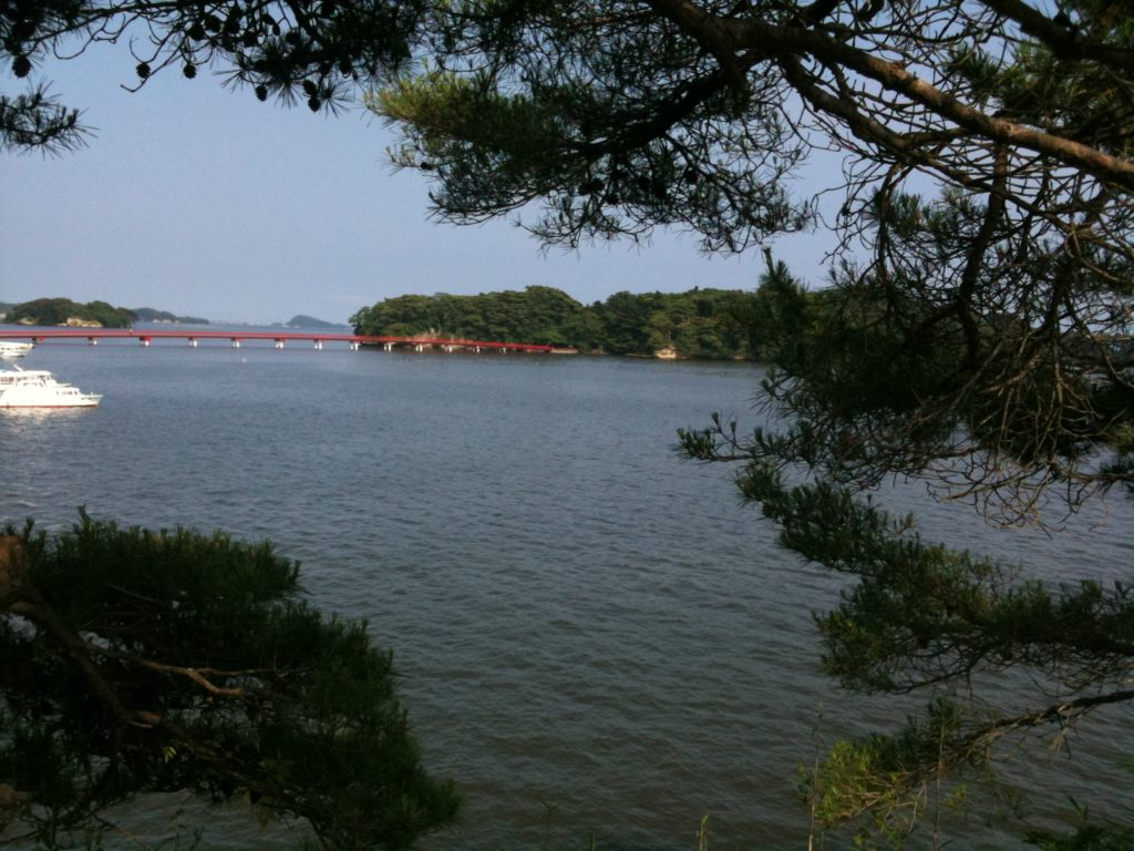 福浦橋 (出会い橋)