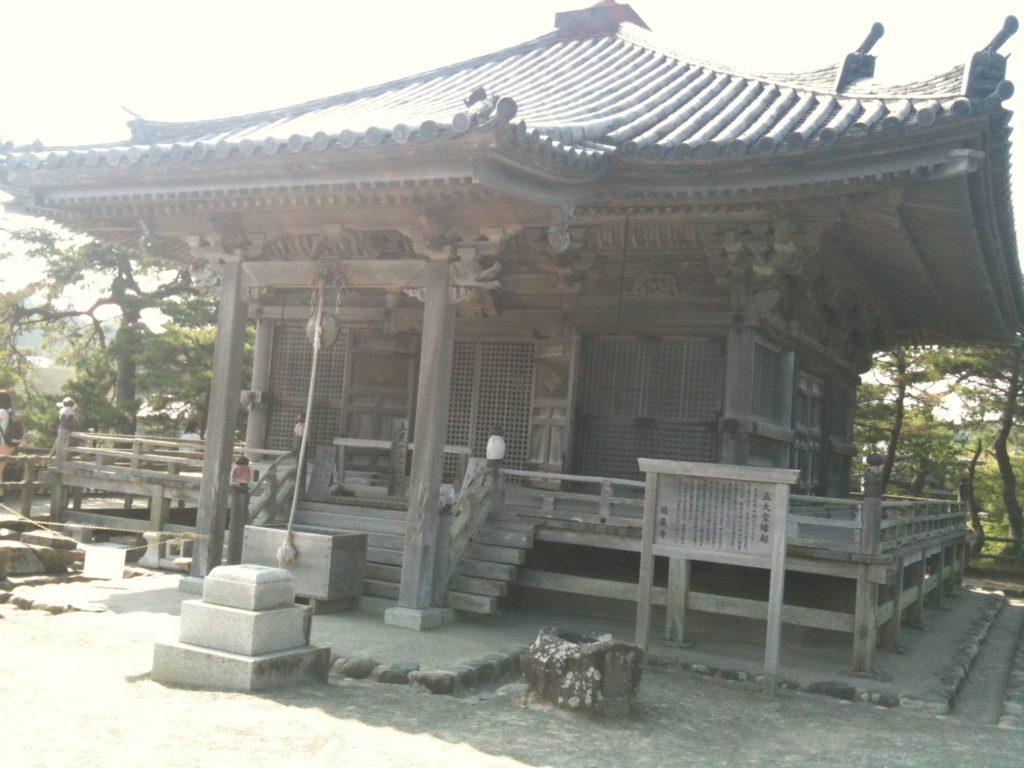 五大堂(松島)