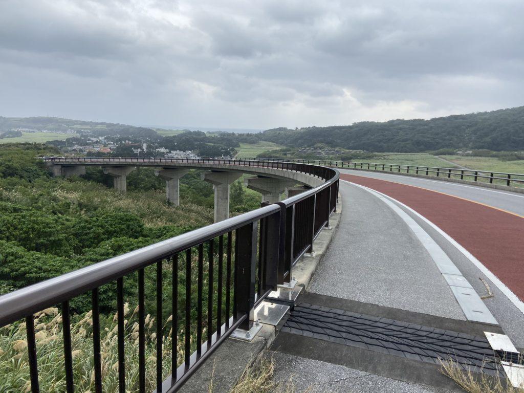 てぃーだ橋