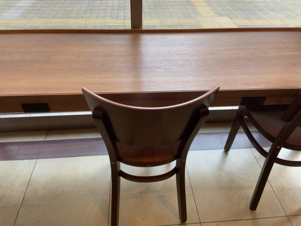 エクセルシオール カフェ 神戸元町店