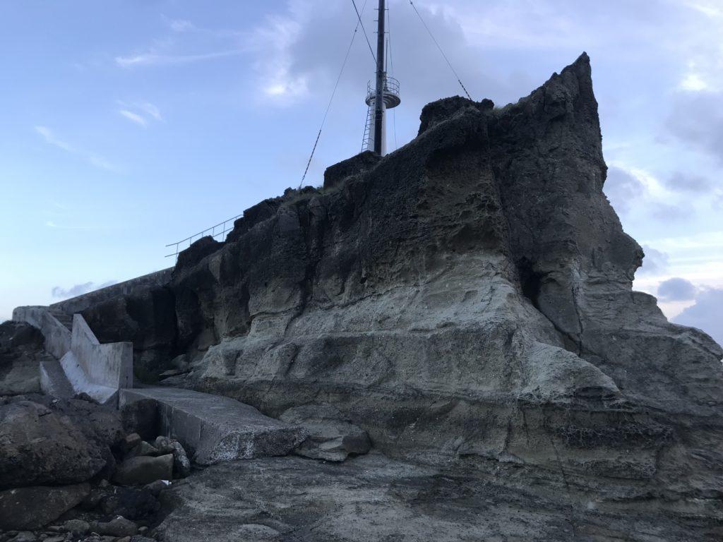 潮瀬崎灯台